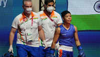 Tokyo Olympics: Mary Kom slams IOC, suspects 'foul play' after her loss