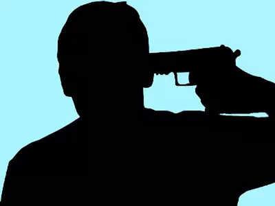 CISF guard at activist's house shoots himself