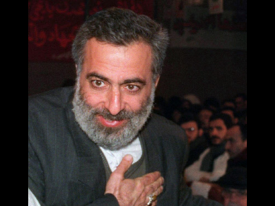Advisor to Iran's foreign minister dies of coronavirus