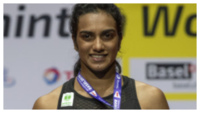 Coach Pullela Gopichand on PV Sindhu's gold win at BWF World Championships