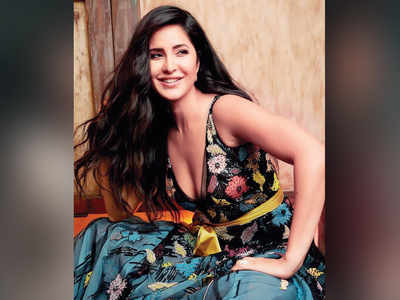 Katrina Kaif: I had to break before I could proceed to rebuild myself