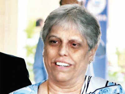 Didn't want delay in BCCI polls: Edulji