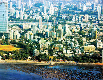 BMC lines up Rs 100 cr for Worli-Dadar promenade