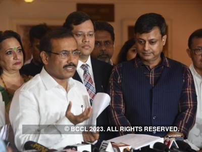 Rajesh Tope: Maharashtra to open seven more labs for coronavirus testing