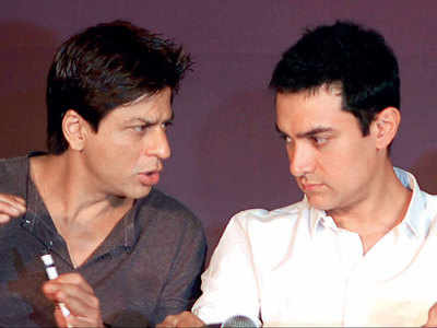 The bond between the Khans of Bollywood