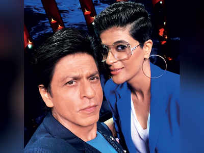 Hair, there and everywhere with Shah Rukh Khan, Tahira Kashyap and Ayushmann Khurrana