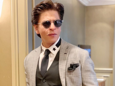 Shah Rukh Khan: I have 20-25 years of good cinema left in me