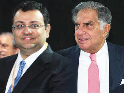 'Mistry himself sought guidance from Tata'