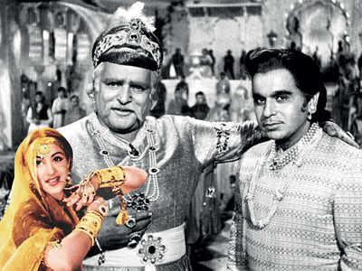 This Week, That Year: 60 years of Dilip Kumar and Madhubala's tragic romance Mughal-E-Azam