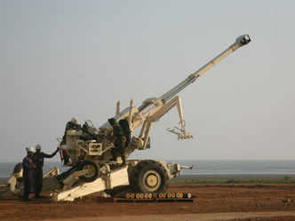 India to induct desi Bofors next week to upgrade long-range firepower