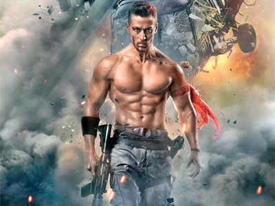 Record advance bookings for Tiger Shroff, Disha Patani-starrer Baaghi 2