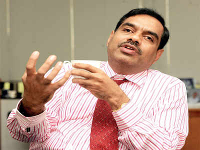 Layoffs inevitable for IT firms to stay agile: Infy's Bala