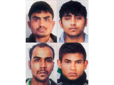 All convicts in Nirbhaya case have to be hanged together, says Delhi High Court
