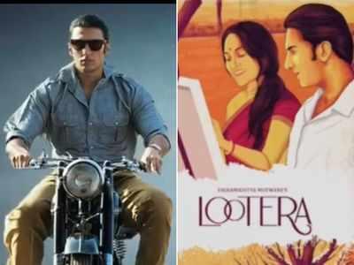 Ranveer Singh, Sonakshi Sinha celebrate seven years of Lootera; Deepika Padukone praises the actor's performance