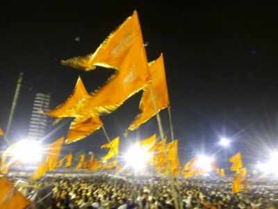 Shiv Sena slams Cong leader Nana Patole's statement on going solo in 2024 Maharashtra Assembly polls