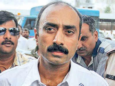Ex-IPS officer Sanjeev Bhatt sent to 10 days in custody of CID Crime