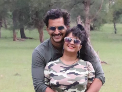 Kannada actress Shubha Poonja to marry Sumanth Billava in December