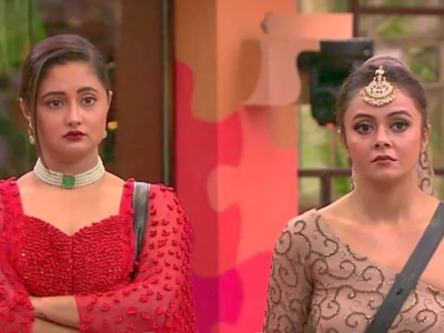 Bigg Boss 13: Rashami Desai and Devoleena Bhattacharjee to return to BB House this weekend?