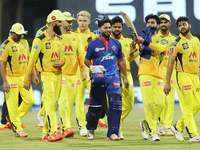 IPL 2021: Delhi Capitals thrash Chennai Super Kings
