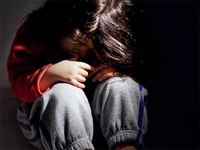 INNOCENCE RAVAGED: Gujarat registers 3,523 cases of crime against minors in just one year