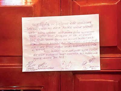 Nine more restaurants sealed, 52 demolished