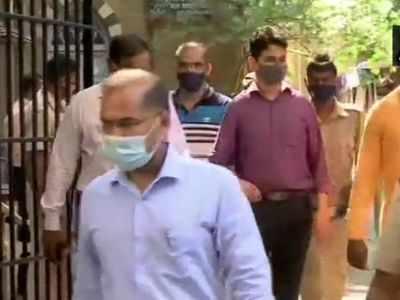 Mukesh Ambani bomb scare case: Sachin Vaze's aide Riyaz Kazi gets judicial custody till April 23