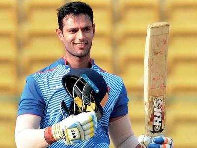 India vs Bangladesh 1st T20I: Shivam Dube set for his debut today