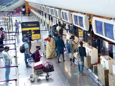 BIAL proposes, AERA hacks: Rs 2,441 cr cut to Rs 441 cr