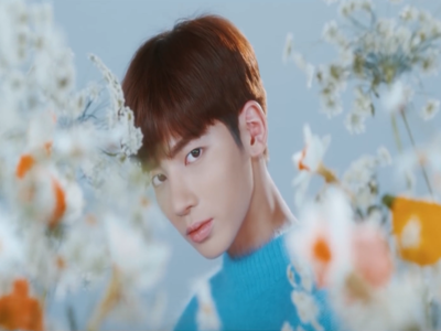 Watch: TXT reveals a shy Taehyun in new short film