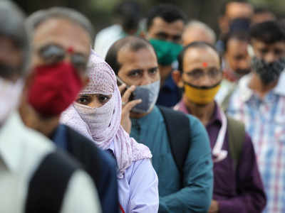India records lowest daily new coronavirus cases after eight months
