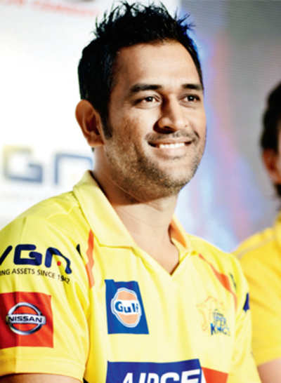 Denied home-cooked biryani, angry Dhoni leads CSK out of hotel