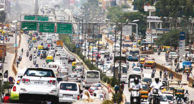 Can't stop registration of new vehicles, says HC