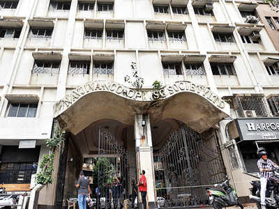 For 2nd time, Mumbai Central hsg complex reports multiple cases