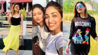 Yami Gautam's sister Surilie Gautam is a complete stunner!