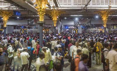 Mumbai local: Mega block on all 3 suburban lines