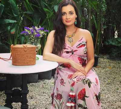 Dia Mirza: We women will create our own opportunities in Bollywood, nothing can stop us