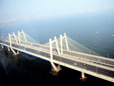 Sea link suicide: Victim did 3 recces before jumping