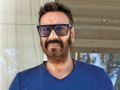 Ajay Devgn: It's not cool to throw tantrums on set