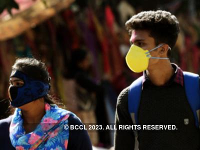 Coronavirus outbreak: Two persons test positive in Mumbai