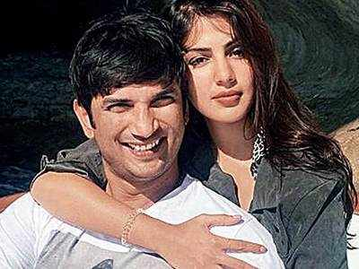 Sushant Singh Rajput, Rhea Chakraborty and a romantic-comedy that wasn't meant to be
