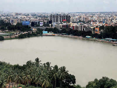 3 'disused lakes' can be restored, assures NEERI