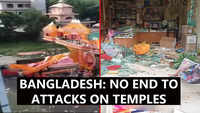 After attack on Noakhali temple, ISKCON dials PM Modi