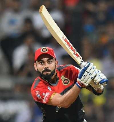 IPL 2018: RCB captain Virat Kohli fined Rs 12 lakh for slow over rate against CSK