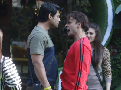 Bigg Boss 13: Sidharth Shukla breaks down after fight with Asim Riaz