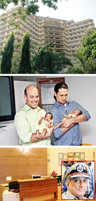 Top surrogacy clinics under MMC scanner