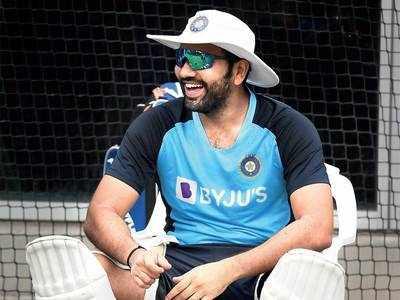 Rohit set to replace Mayank