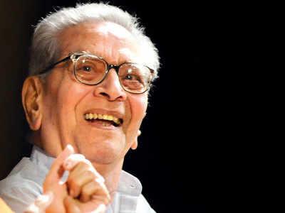 Goodbye, Natsamrat: Film and theatre personality Dr Shreeram Lagoo passes away