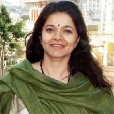 Krishna's IAS wife uses RTI to win back posting