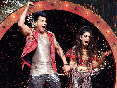 Prince Narula on winning Nach Baliye 9 with actress-wife Yuvika Chaudhary: Don't think any show will approach me now