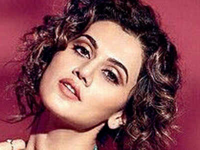Taapsee Pannu: Style reflects real personality